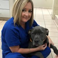 Bonnie Client Care Specialist at Viera East